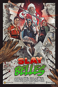 Slay Belles Movie